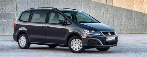 Auto Kaufen Seat seat alhambra jahreswagen kaufen autoscout24 de