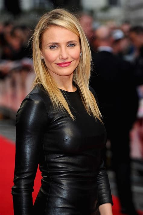 camerson diaz haircut in other woman cameron diaz at london premiereof the other woman lainey