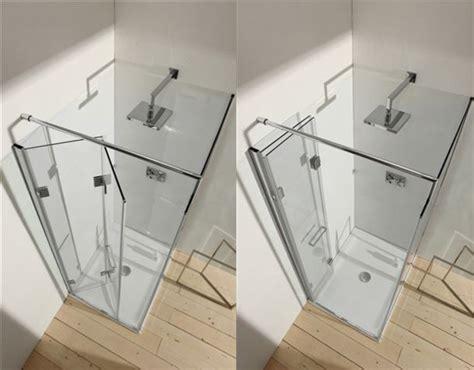 rubinetti pieghevoli da gal small il box doccia pieghevole per piccoli spazi
