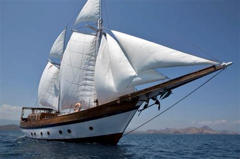 phinisi boats for sale indonesia 2015 30m luxury phinisi sail boat for sale www