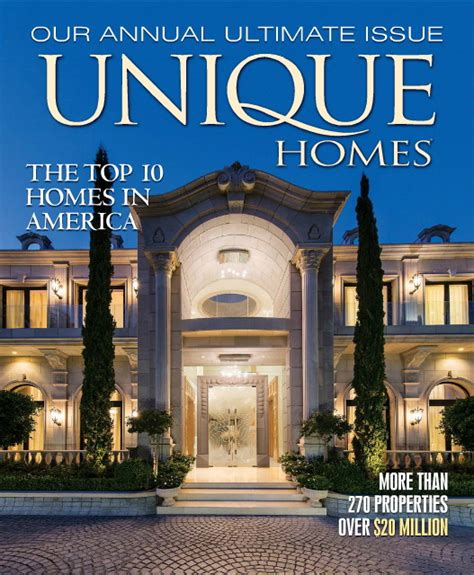homes magazine unique homes magazine the ultimate issue 2013 free ebook