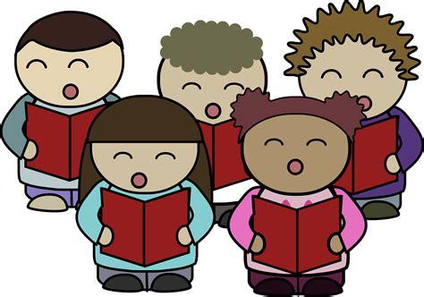 choir clipart wahlunterricht