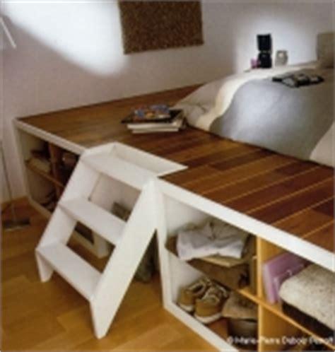 Construire Une Estrade by Construction D Une Estrade Forum Menuiseries Int 233 Rieures