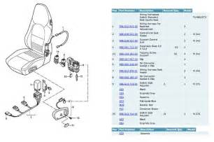mercedes power seat wiring diagram mercedes seat free wiring diagrams