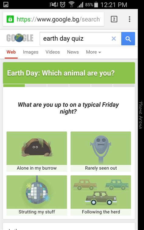 earth day quiz did you play s earth day quiz yet