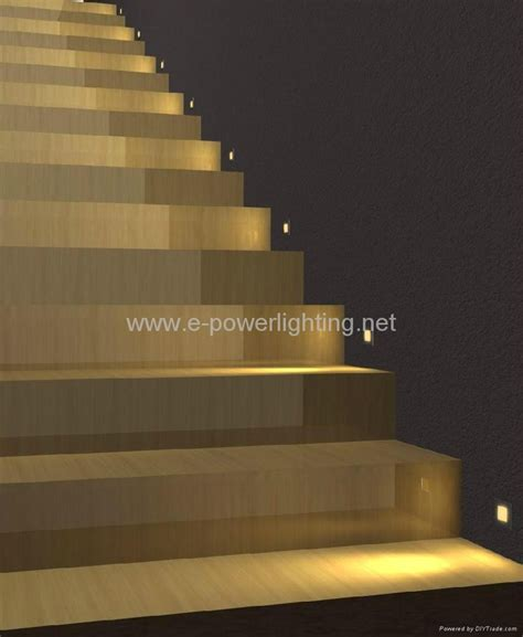 led lights for stairs stair lights search home idea