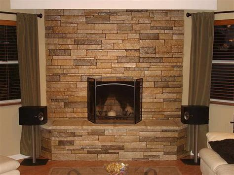 fireplace stone tile ideas the hippest pics designs veneer