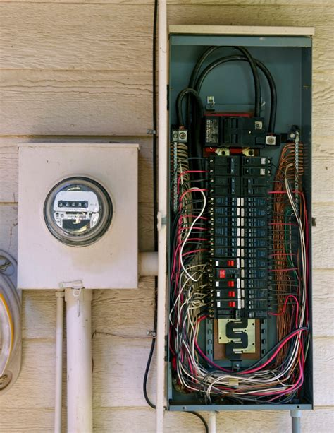 buying a house electrical inspection electrical panel inspection the inspector