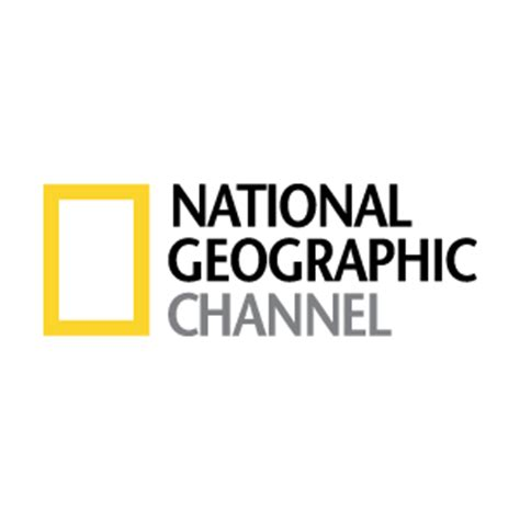 national geographic channel 2001 logo vector (ai eps) | hd