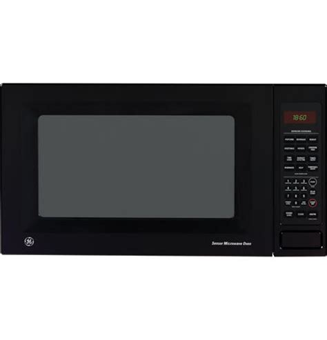 Ge Countertop Microwaves by Model Search Je1860bh03