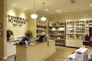 Kitchen Store Stonewall Kitchen Opens 10th Company Store Foods
