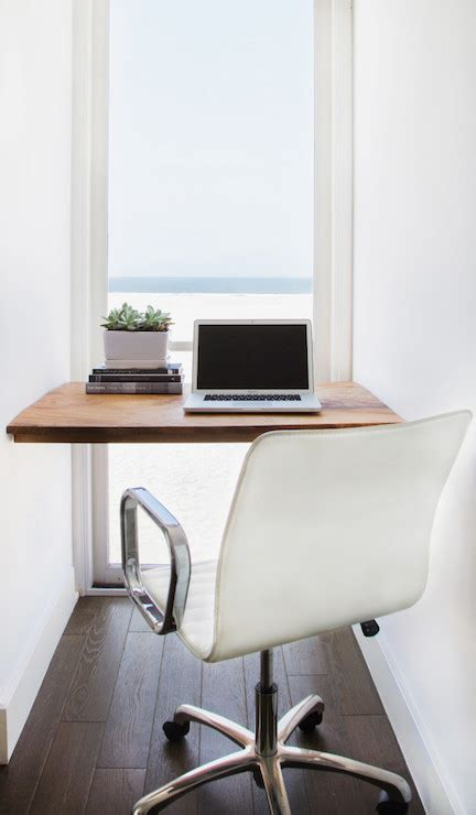 Floating Desk Design Ideas Small Floating Desk