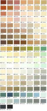 stucco color chart color selection senergy stucco eifs colors textures