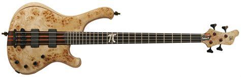 Handmade Bass - bass direct mayones custom made bass guitars 4 and