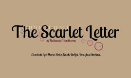 overall theme of the scarlet letter theme vs motif by candace cole on prezi