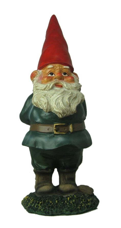 garden gnome 47 garden gnomes the unique way to present