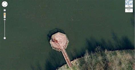 imagenes aterradoras google maps 191 escena del crimen en google maps marcianos