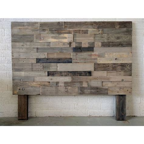 king wooden headboards best 25 barn wood headboard ideas on pinterest diy