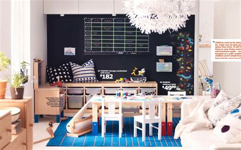 kids living room ikea 2014 catalog full