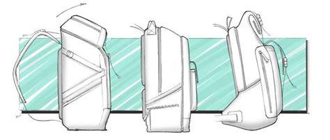sketchbook backpack 17 best images about industrial design backpacks on