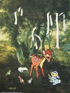 paint nite irvine artist david irvine paints pop culture icons onto salvaged