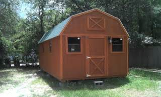 21 brilliant storage sheds made into homes pixelmari