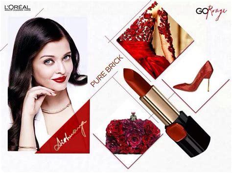 aishwarya rai l oreal lipstick aishwarya rai online on twitter quot photo aishwarya s l