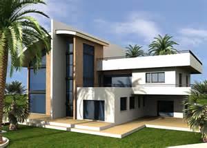 Home Design 3d Jardin Dise 241 Os De Casas Modernas