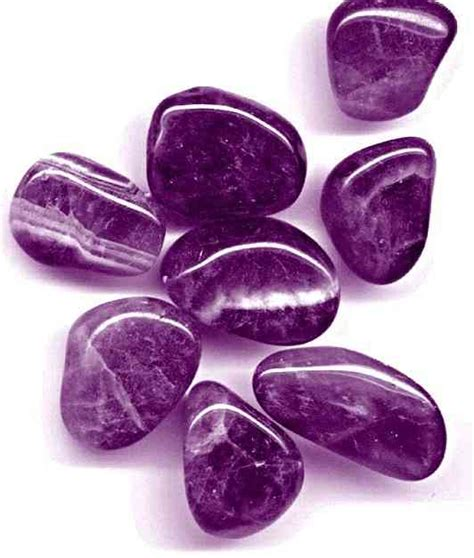 amethyst gemstone facts semi precious stones