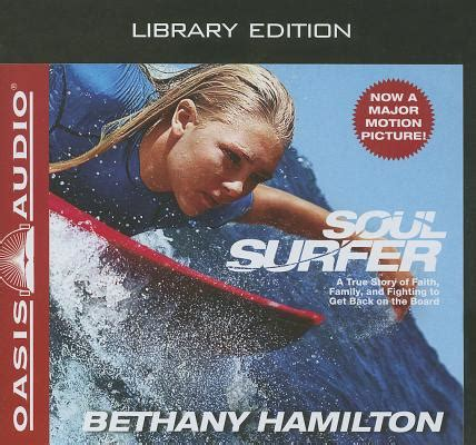 Pdf Soul Surfer Story Family Fighting by Soul Surfer Library Edition A True Story Of Faith