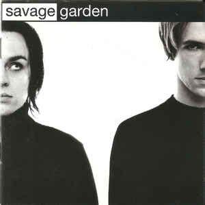 savage garden savage garden cd album at discogs