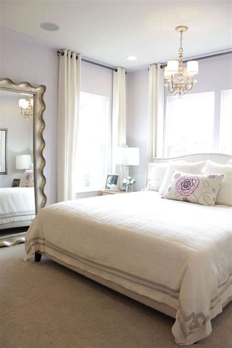 Light Purple Bedroom Best 25 Light Purple Walls Ideas On Light Purple Bedrooms Light Purple Rooms And