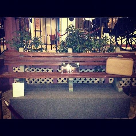 savannah history museum forrest gump bench 17 best images about forrest gump on pinterest history museum planets and savannah