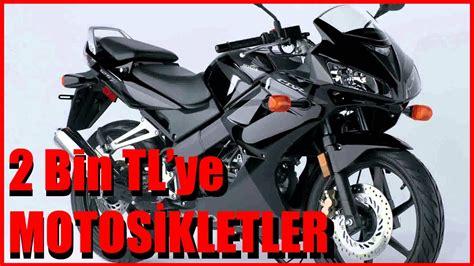 bin tl ye alinabilecek  havali motosiklet youtube