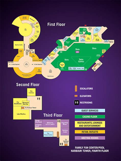 Floor Planners by Event Location