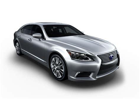 New Lexus Ls by Lexus Adds Sports Appeal To New 2013 Lexus Ls 460 600hl