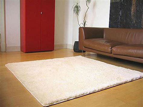 teppiche 160x160 palace hochflor shaggy teppich creme in 17 gr 246 223 en lidl