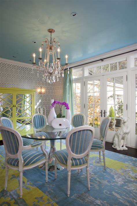 turquoise bleu wall paint contemporary living room sherwin williams wythe blue studio ten 25