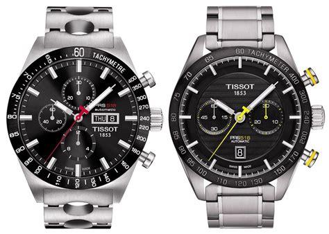 Tissot Crono tissot prs 516 bi compax chronograph ablogtowatch