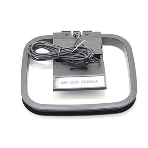 ancable hi fi am loop wire antenna for sharp panasonic etc import it all