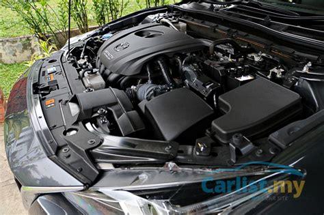 Mazda To Begin Production Of 2.0 SkyActiv G Engine In
