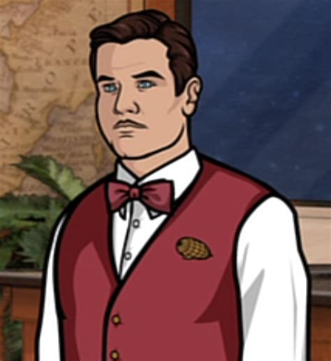 sterling archer archer wiki nigel archer wiki