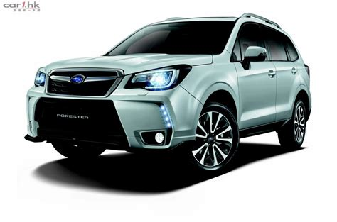 subaru coupe black subaru forester 限量優惠送 black edition 套裝 香港第一車網 car1 hk