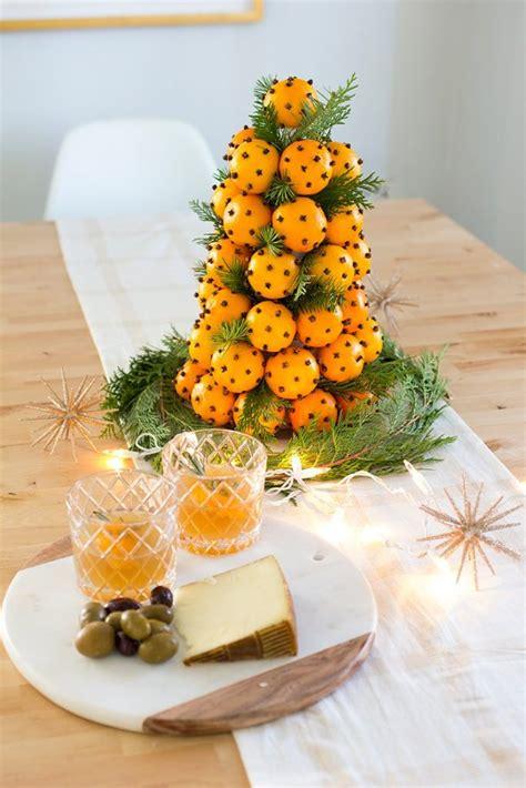 diy christmas table decorations 30 homemade christmas table decoration ideas christmas