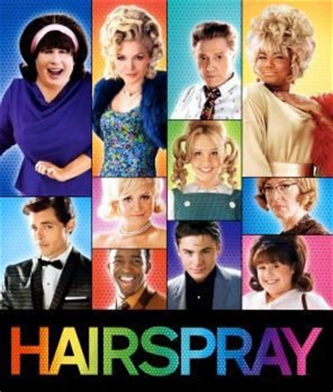 Hairspray Soundtrack Out Today by Travolta Musicals And On
