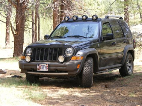 2005 Jeep Renegade 2005 Jeep Liberty Pictures Cargurus