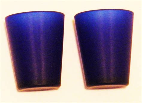 Ready Sunglass Dunhill Fullset glasses cobalt blue frosted engraved personalized customized for your wedding