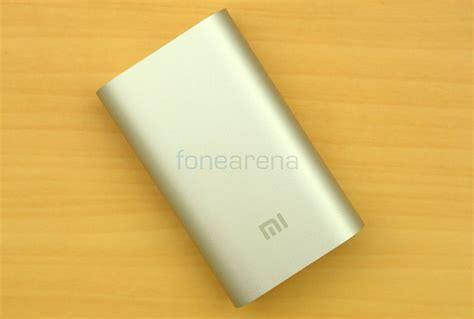 xiaomi mi power banks up for pre order on flipkart update