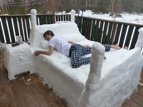 fun things to do in bed 11 fun things to do in the snow besides building a snowman