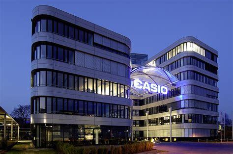 Architekt Norderstedt by Casio Logistikzentrum Norderstedt Pbp Architekten